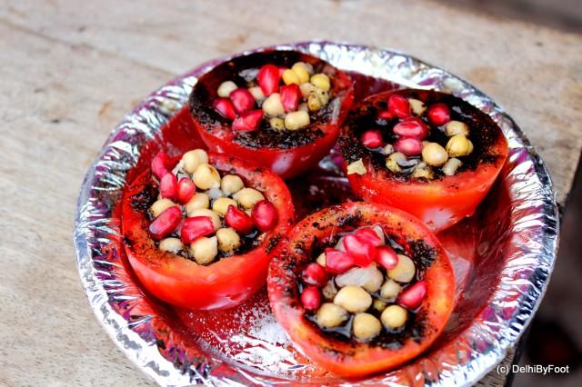 Tomato kulley