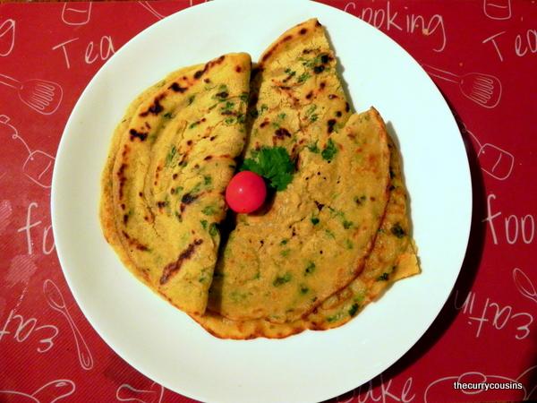 Zucchini Soru Chokli